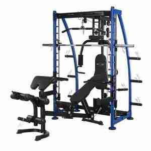 Multipress Smith Machine Maxxus 8.1