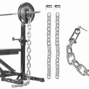 Set Power Chains 31 mm (16-32kg)