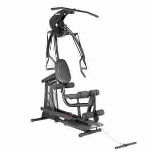 Finnlo Maximum Inspire - BL1 Body-Lift Multigym