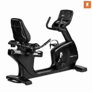 Flow Fitness Pro RB5i Recumbent Bike Ligfiets
