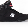 Gorilla Wear High Tops Zwart - 45