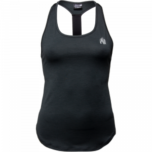 Gorilla Wear Monte Vista Tank Top zwart