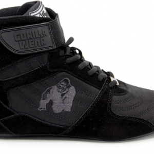 Gorilla Wear Perry High Tops Pro - Zwart - Maat 38
