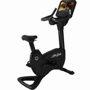 Life Fitness Platinum Club Discover SE3HD Hometrainer - Black Onyx