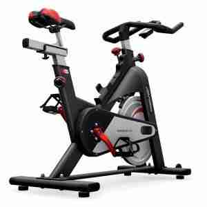 Life Fitness Tomahawk Indoor Bike IC2 Spinningfiets