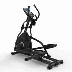 Nautilus E626 Crosstrainer Black Series