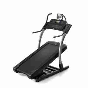 NordicTrack X9i Incline Trainer Loopband
