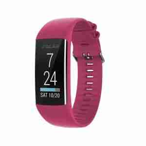 Polar A370 Fitness Tracker - Roze
