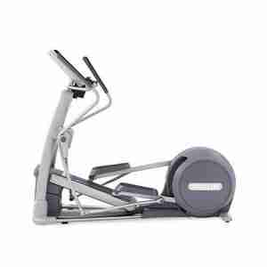 Precor Elliptical Fitness Crosstrainer EFX811