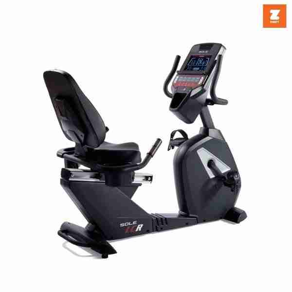 Sole Fitness LCR Ligfiets