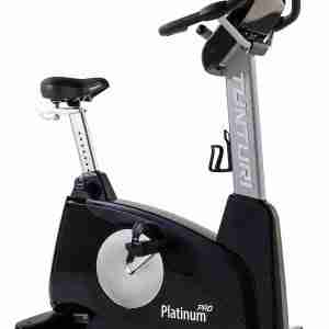 Tunturi Upright Bike Platinum PRO Hometrainer