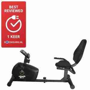 VirtuFit RB 1.0 Recumbent Bike Ligfiets
